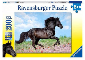 Ravensburger Black Stallion 200 pc