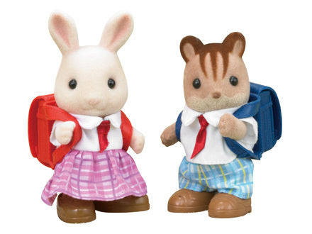 Calico Critters School Friends