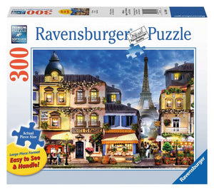 Ravensburger Pretty Paris 300 pc XL