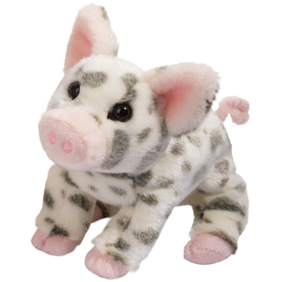 Douglas Pauline Spotted Pig Medium