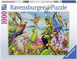 Ravensburger The Coo 1000 pc