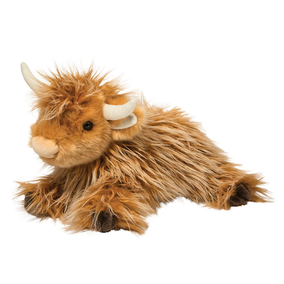 Douglas Wallace Highland Cow