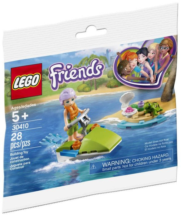 Lego Mia's Water Fun 30410