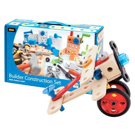 BRIO Construction Set