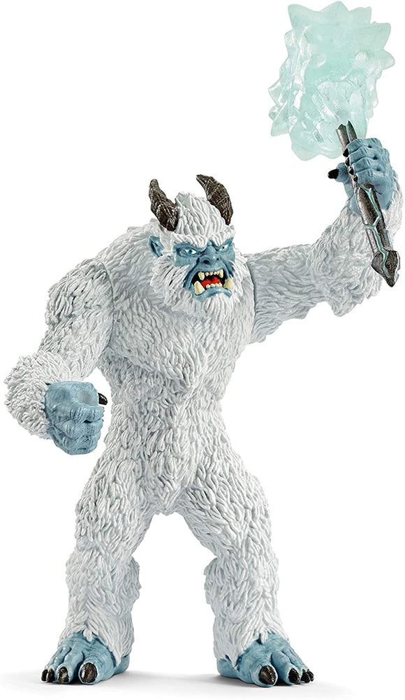 Schleich Eldrador Creatures Ice Monster