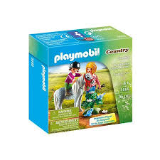 Playmobil Country Pony (5688)