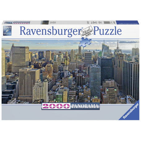 Ravensburger Views of New York 2000 pc