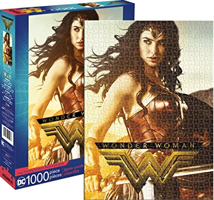 Aquarius Wonder Women 1000 pc
