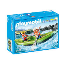 Playmobil Whitewater Rafter (6892)