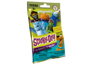 Playmobil Scooby Doo Blind Bags (70288)