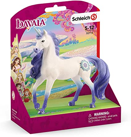 Schleich Mandala Unicorn Stallion