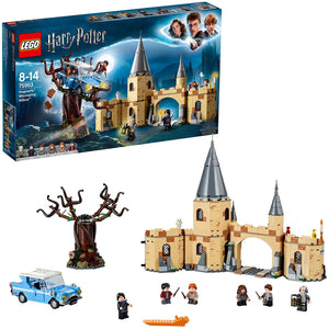 Lego Whomping Willow 75953
