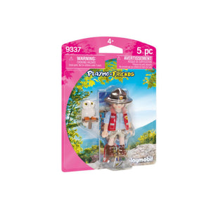 Playmo Friends Park Ranger (9337)