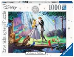 Ravensburger Sleeping Beauty puzzle 1000 pc