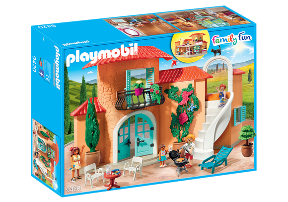 Playmobil Summer Villa (9420)