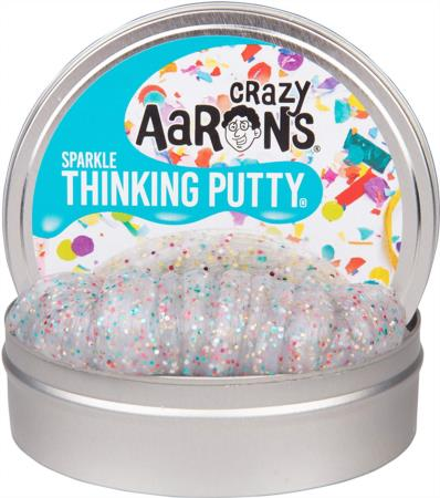 Aaron's Thinking Putty Celebrate