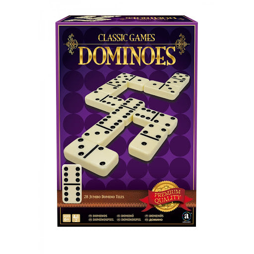 Classic Games Dominoes