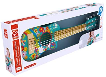 Hape Flower Power Guitar