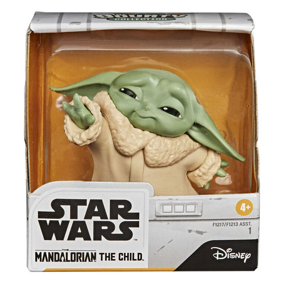 Star Wars Mandalorian Baby Yoda Force