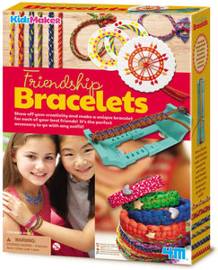 4M Friendship Bracelets
