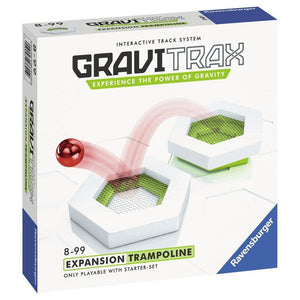 Gravitrax Expansion Trampoline Set
