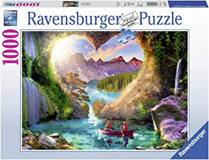 Ravensburger Heartview Cave 1000 pc