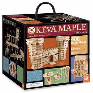 Keva Maple