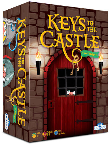 Keys to the Castle Delux