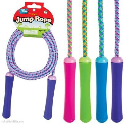 Toysmith 7 ft Jump Rope