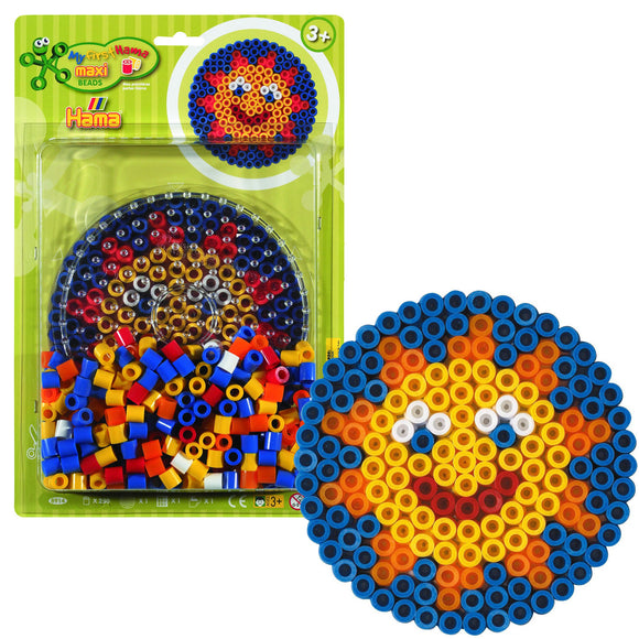 My First Hama Maxi Beads