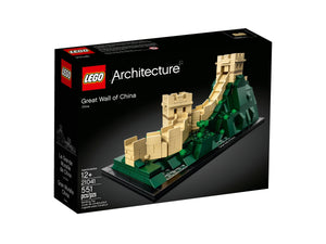 Lego Great Wall of China 21041
