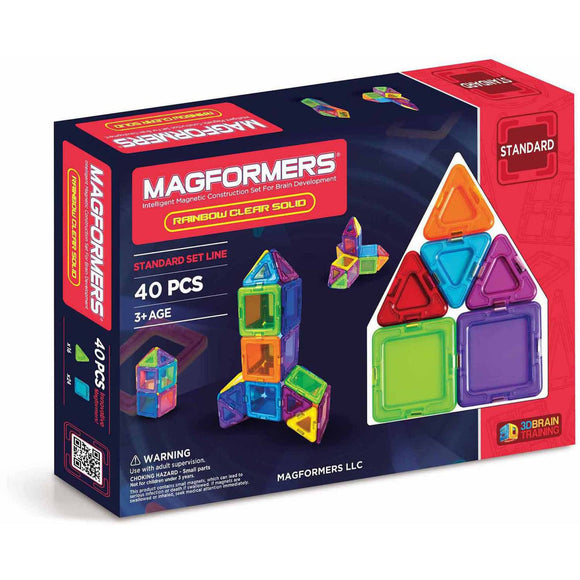 Magformers 40 pieces Window Set