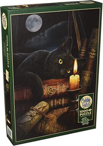 Cobble Hill The Witching Hour 1000 pc