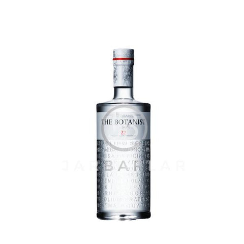 Botanist Gin 700ml-Gin-jarbarlar-alcohol_delivery-wine_and_spirit_jarbarlar