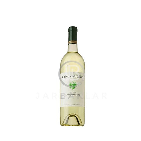 Cakebread Cellar Sauvignon Blanc 750ml-North America-jarbarlar-alcohol_delivery-wine_and_spirit_jarbarlar