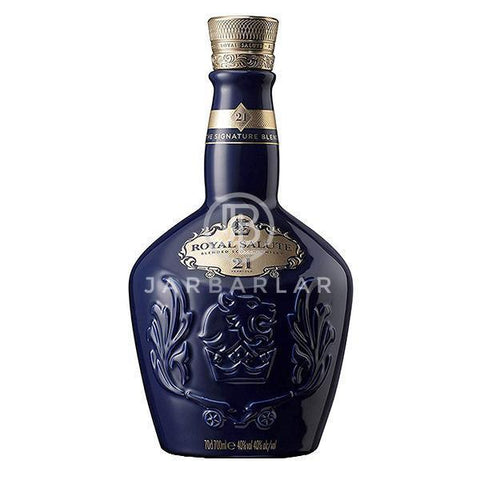 Chivas Royal Salute 21 Year 700ml-Whisky-jarbarlar