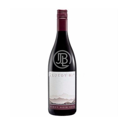 Cloudy Bay Pinot Noir 750ml-New Zealand-jarbarlar-alcohol_delivery-wine_and_spirit_jarbarlar
