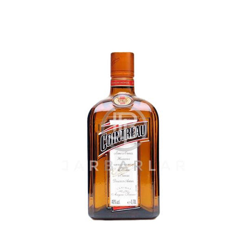 Cointreau Orange Liqueur 700ml-Liqueur-jarbarlar