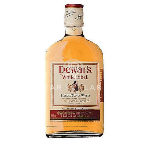 Dewars White Label 375ml-Whisky-jarbarlar-alcohol_delivery-wine_and_spirit_jarbarlar