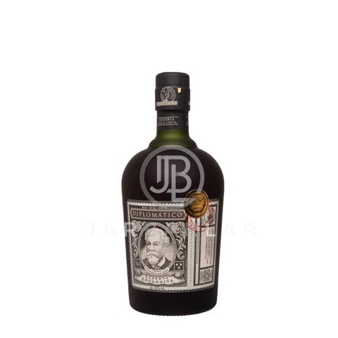 Diplomatico Reserva Exclusiva 700ml-Rum-jarbarlar-alcohol_delivery-wine_and_spirit_jarbarlar