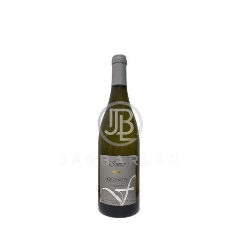 Domaine Fournier Pere & Fils Les Sablons Quincy 750ml-France-jarbarlar-alcohol_delivery-wine_and_spirit_jarbarlar