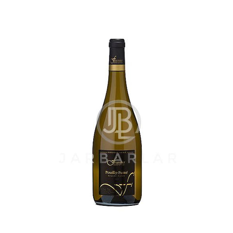 Domaine Fournier Pere & Fils Pouilly-Fume Grand Cuvee 750ml-France-jarbarlar-alcohol_delivery-wine_and_spirit_jarbarlar