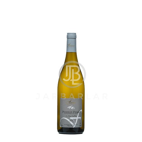 Domaine Fournier Pere & Fils Pouilly-Fume Les Deux Cailloux 750ml-France-jarbarlar-alcohol_delivery-wine_and_spirit_jarbarlar