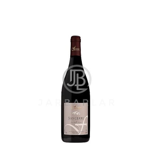 Domaine Fournier Pere & Fils Sanerre Les Belles Vignes Rogue 750ml-France-jarbarlar-alcohol_delivery-wine_and_spirit_jarbarlar
