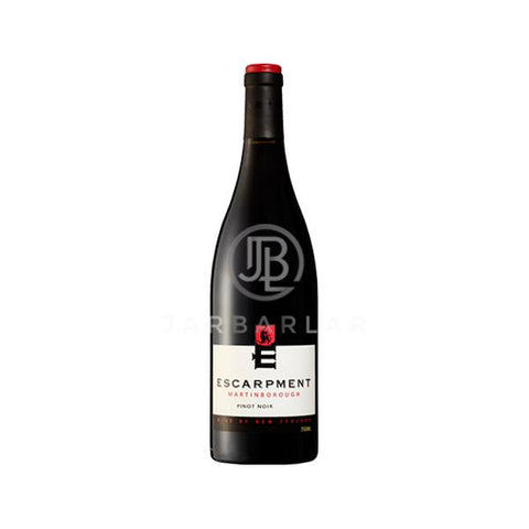 Escarpmen Pinot Noir 750ml-New Zealand-jarbarlar