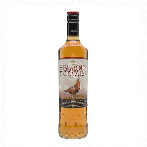 Famouse Grouse Finest 700ml-Whisky-jarbarlar