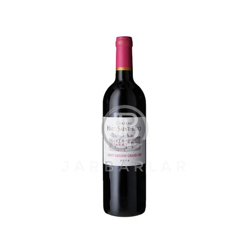 Kressmann Chateau Haut Saint-Brice St Emilion Grand Cru 750ml-France-jarbarlar-alcohol_delivery-wine_and_spirit_jarbarlar