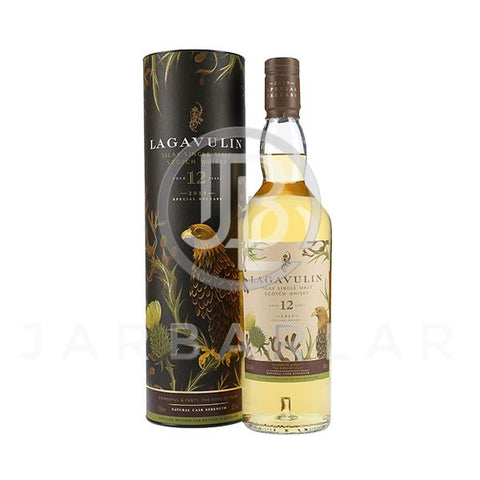 Lagavulin 12 Years 700ml-Whisky-jarbarlar
