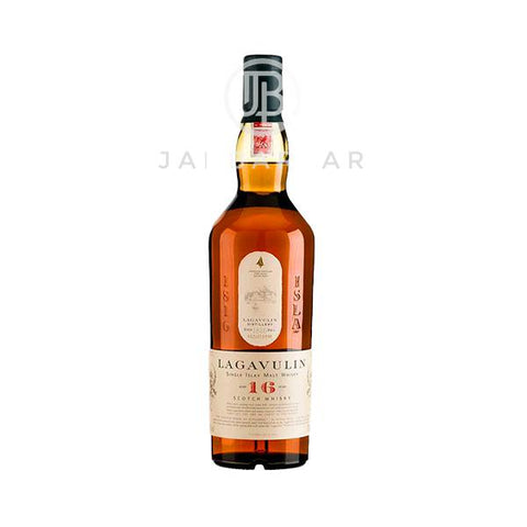Lagavulin 16 Years 700ml-Whisky-jarbarlar