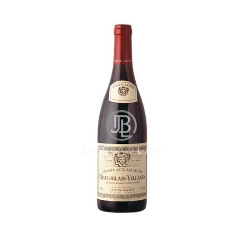 Louis Jadot Beaujolais Villages Combe Aux Jacques 750ml-France-jarbarlar-alcohol_delivery-wine_and_spirit_jarbarlar